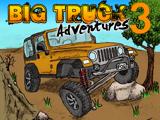 Big Truck Adventures…