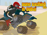 Dune Bashing In Duba…