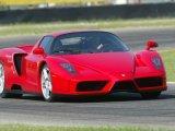 Ferrari Enzo Racing …