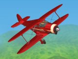 Flight 3D Aerobatics…