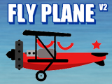 Fly Plane