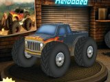 Monster Truck 3D Rel…