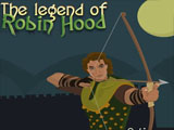 The Legend Of RobinH…