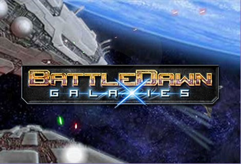 Battle Dawn Galaxies
