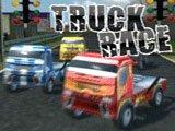 Truck Race 3D